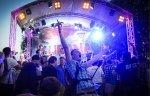 В Краснодарском крае открывается международный рок-фестиваль KUBANA