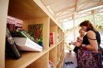 """Музей """"Гараж"""" в декабре откроет библиотеку по современному искусству"""