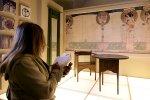 В Москве открылась выставка Чарльза Ренни Макинтоша