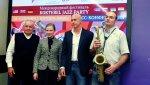 Koktebel Jazz Party в Крыму станет знаковым проектом Года культуры