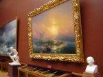 Омский музей Врубеля впервые покажет все картины Айвазовского