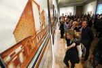 Эрмитаж признали лучшим музеем Европы