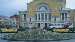 Международный Волковский театральный фестиваль пройдет в Ярославле