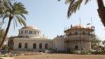 В Палестине будет представлен русский археологический музей