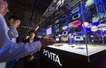 В Великобритании открывается одна из крупнейших в стране выставок видеоигр EGX-2014