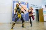 Крупнейшая выставка видеоигр в Восточной Европе стартовала в Москве