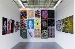 В ЦДХ начала работу выставка графического дизайна