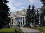 ГМИИ имени Пушкина выставляет свою коллекцию искусства Древнего Кипра