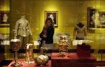 Москва и Лондон обменяются театральными выставками в рамках перекрестного года культуры