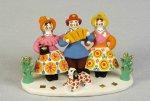 В четырех городах Индии пройдет фестиваль российской культуры
