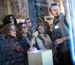 Биеннале музейного дизайна: новый облик старых петербургских музеев