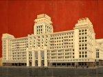 Советские архитектурные конкурсы представлены в Музее имени Щусева