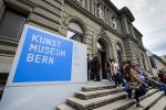 Швейцарский музей примет «мюнхенский клад» Гурлитта