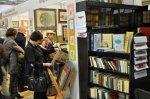 В Центральном доме художника открывается ярмарка интеллектуальной литературы Non/fiction
