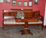Иркутский музей декабристов приглашает на выставку антикварных предметов и мебели XIX века