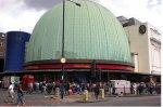 На продажу выставлено здание музея Мадам Тюссо в Лондоне