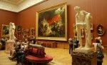 Первый зарубежный филиал Русского музея открывается в испанской Малаге