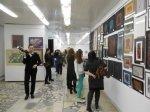 Набережные Челны встречают весну выставкой «Художник года-2014»