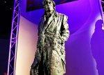 """В московском центре """"Рабочий и колхозница"""" открывается выставка скульптора Алексея Благовестнова"""