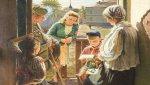 Выставка о Второй мировой войне в русском искусстве откроется в Англии