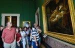 """Государственный музей """"Эрмитаж"""" с 1 апреля отменяет плату за некоммерческую фотосъемку"""