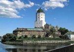 Выборгский замок хотят сделать самостоятельным музеем