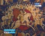 """Выставка """"Батальное искусство"""" открылась в Нижнем Новгороде"""