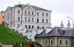 Минский Дом масонов откроет тайны в Ночь музеев