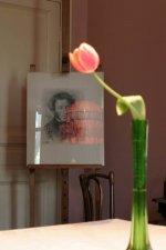 Музей Анны Ахматовой проводит экскурсии в честь дня рождения А.С. Пушкина