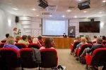 В «Манеже» открылась киношкола фестиваля 2morrow с голливудскими преподавателями