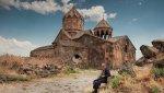 В Петербурге откроется выставка, посвященная 100-летию геноцида армян