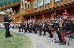 На территории музея-заповедника Коломенское состоится фестиваль духовой музыки «Лето в Коломенском»