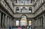 Новый директор Галереи Уффици собирается сдавать музейные залы для банкетов